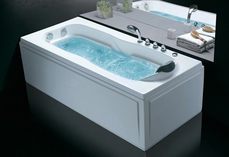 baignoire baln o angel gauche thalassor baignoires baln o et hydromassage. Black Bedroom Furniture Sets. Home Design Ideas