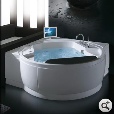 baignoire baln o atlantis thalassor baignoires baln o et hydromassage. Black Bedroom Furniture Sets. Home Design Ideas