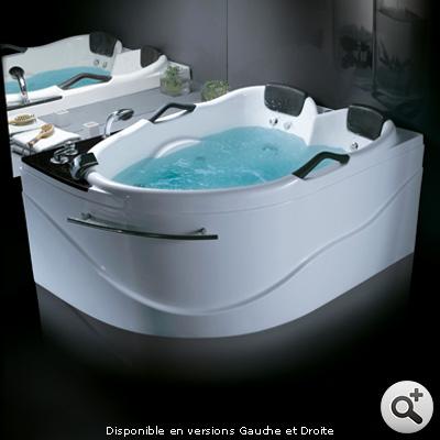 baignoire baln o borabora droite thalassor baignoires baln o et hydromassage. Black Bedroom Furniture Sets. Home Design Ideas