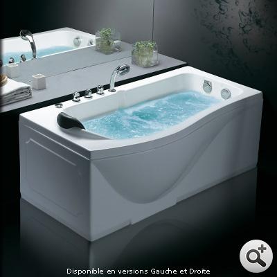 baignoire baln o julia droite thalassor baignoires baln o et hydromassage. Black Bedroom Furniture Sets. Home Design Ideas