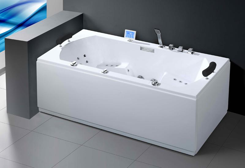 baignoire baln o pro arkos thalassor baignoires baln o et hydromassage. Black Bedroom Furniture Sets. Home Design Ideas