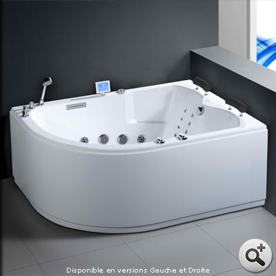 baignoire baln o pro sirius droite thalassor baignoires baln o et hydromassage. Black Bedroom Furniture Sets. Home Design Ideas