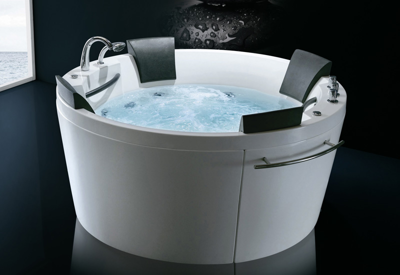 baignoire baln o puntacana thalassor baignoires baln o et hydromassage. Black Bedroom Furniture Sets. Home Design Ideas