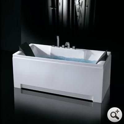 baignoire baln o spirit thalassor baignoires baln o et hydromassage. Black Bedroom Furniture Sets. Home Design Ideas