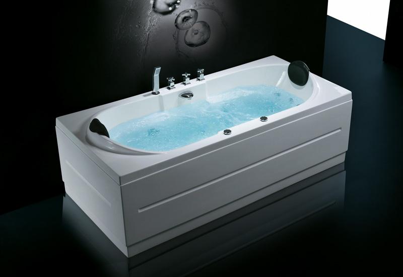 Baignoire baln o stella xl thalassor baignoires baln o et hydromassage - Baignoire balneo encastrable ...