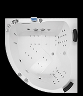 baignoire baln o pro aqua xl droite thalassor baignoires baln o et hydromassage. Black Bedroom Furniture Sets. Home Design Ideas