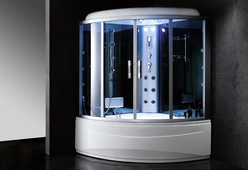baignoire douche hammam omega 138 s thalassor fabricant. Black Bedroom Furniture Sets. Home Design Ideas
