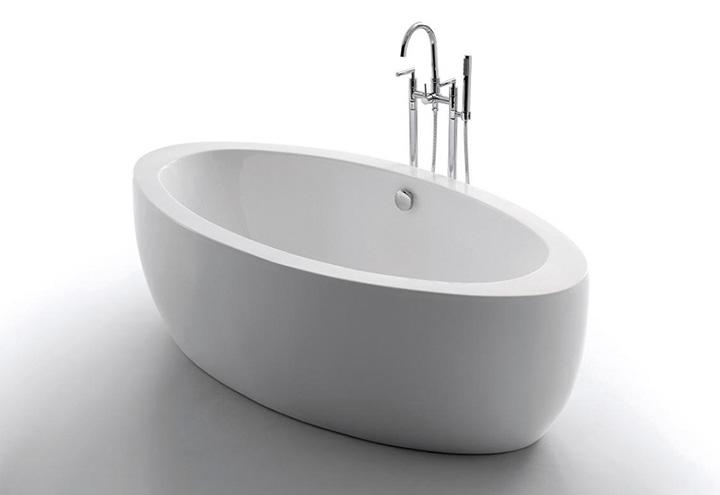 baignoire ilot cedeo affordable baignoire ilot en fonte x. Black Bedroom Furniture Sets. Home Design Ideas