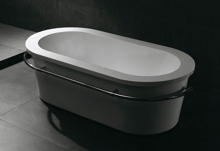 baignoire lot next thalassor baignoires ilot design en acrylique. Black Bedroom Furniture Sets. Home Design Ideas