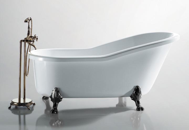 baignoire lot r tro opera thalassor baignoires ilot. Black Bedroom Furniture Sets. Home Design Ideas
