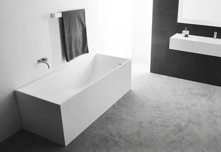 baignoire lot square xl thalassor baignoires ilot. Black Bedroom Furniture Sets. Home Design Ideas