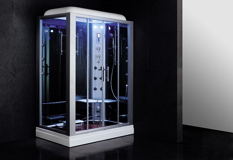 douche hammam vanilla 140 d thalassor fabricant de. Black Bedroom Furniture Sets. Home Design Ideas