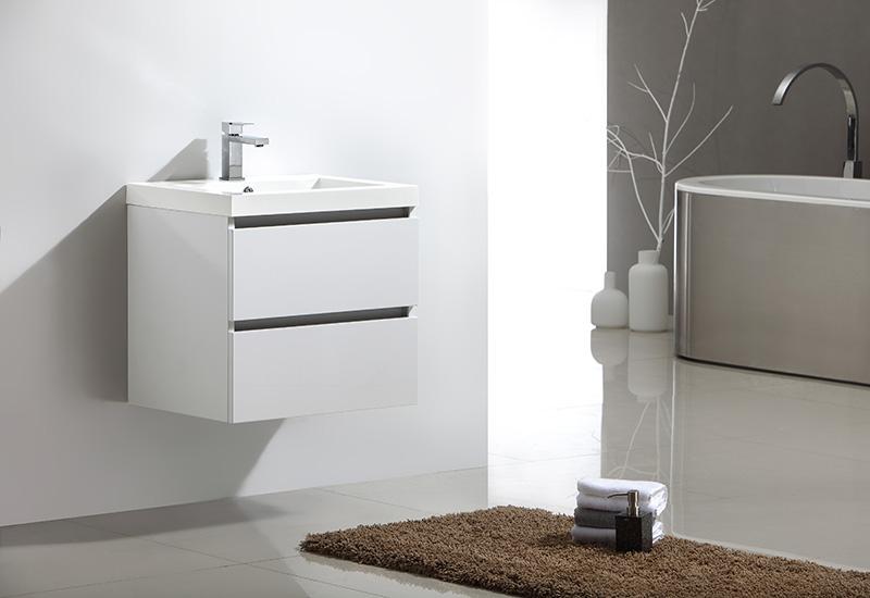meuble salle de bain city 60 collection meuble design thalassor. Black Bedroom Furniture Sets. Home Design Ideas