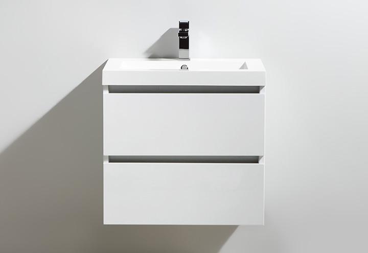 Meuble salle de bain CITY 60 Collection meuble design Thalassor