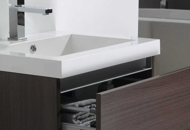 meuble salle de bain city 60 collection meuble design. Black Bedroom Furniture Sets. Home Design Ideas