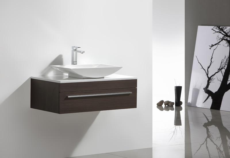 Meuble salle de bain curl 90 collection meuble design for Meuble salle de bain douche