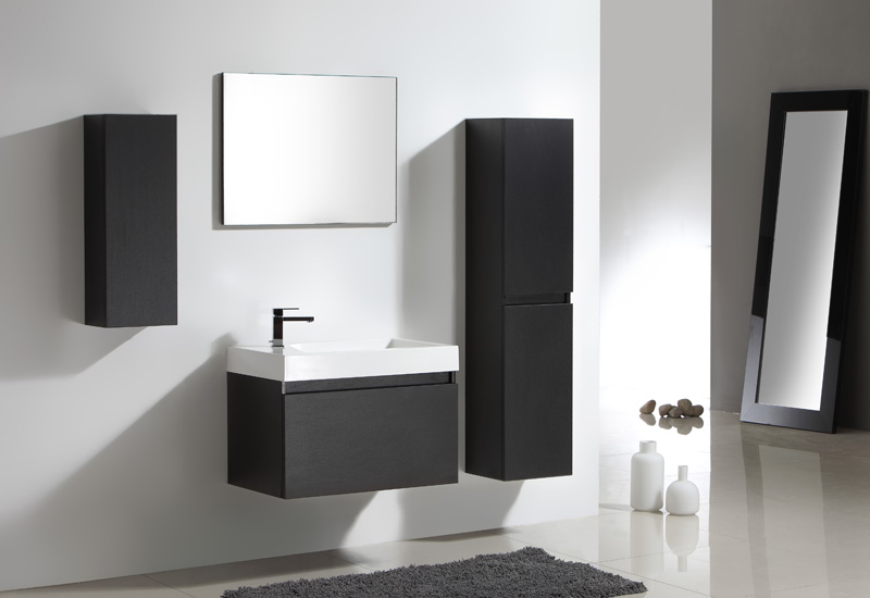 meuble salle de bain ginger 80 collection meuble design