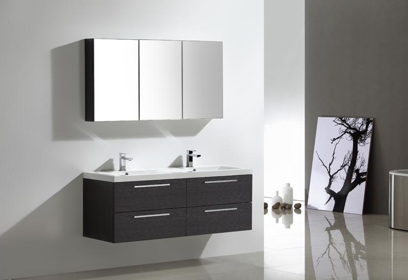 Meuble salle de bain twin 144 collection meuble design for Meuble salle de bain douche