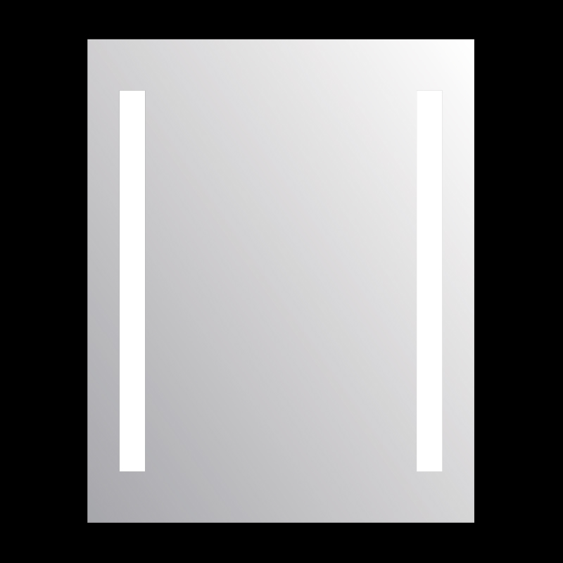 miroir led salle bain visio 60 grand Résultat Supérieur 16 Merveilleux Miroir Led 60 Stock 2017 Kqk9