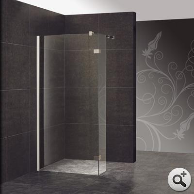 douche italienne capri thalassor sp cialiste parois en verre. Black Bedroom Furniture Sets. Home Design Ideas