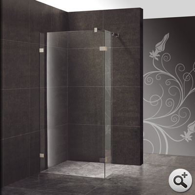douche italienne palermo thalassor sp cialiste parois en verre. Black Bedroom Furniture Sets. Home Design Ideas