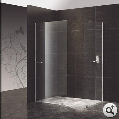 douche italienne rimini thalassor sp cialiste parois en verre. Black Bedroom Furniture Sets. Home Design Ideas