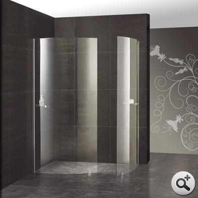 douche italienne verona thalassor sp cialiste parois en verre. Black Bedroom Furniture Sets. Home Design Ideas
