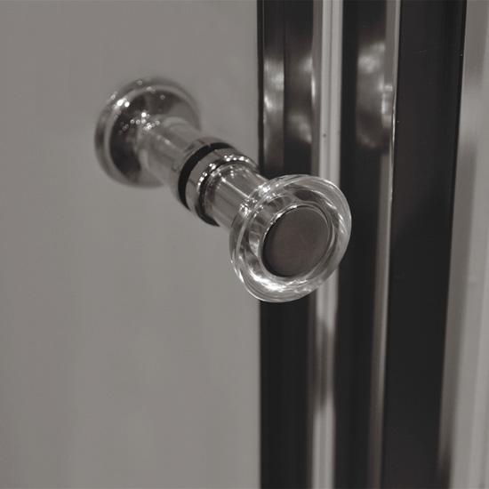 porte de douche coulissante nova 110 portes de douche. Black Bedroom Furniture Sets. Home Design Ideas