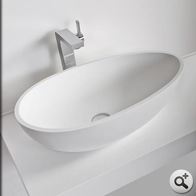 vasque salle de bain cocoon thalassor vasque poser en. Black Bedroom Furniture Sets. Home Design Ideas